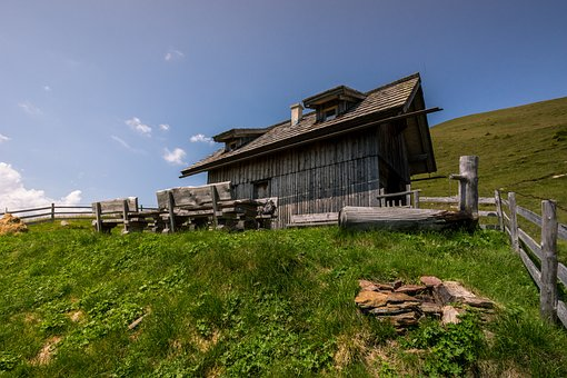 Mountains, Alpine, Imposing, Landscape, Nature, Sky