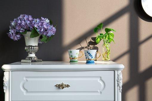 Ceramics, Tea Cup, Tea