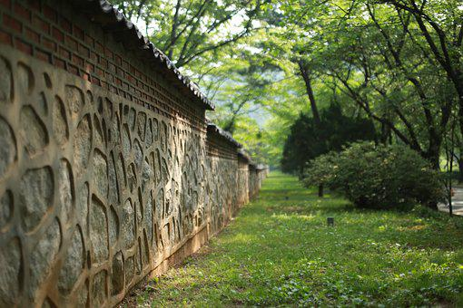 Wood, Wall, Stone, Stone Wall, Background, Fence