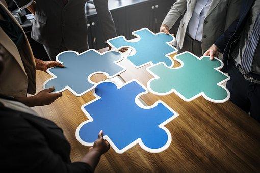 Accomplished, Business, Communication, Connecting