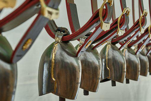 Bells, Tradition, Ring, Bronze Bell, Agriculture