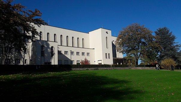 Oetker Hall, Bielefeld