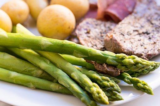 Dinner, Diet, Nutrition, Frisch, Healthy, Bless You