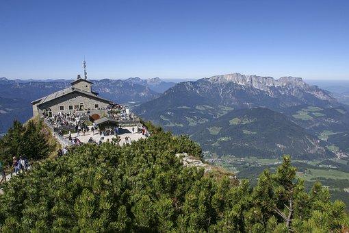 Berchtesgaden, Eagle's Nest