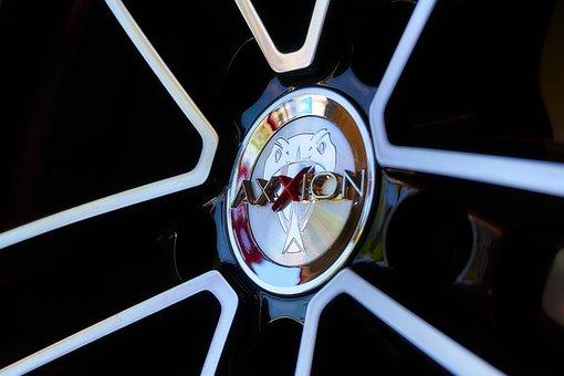 Rim, Auto, Metal, Auto Tires, Car Rim, Close