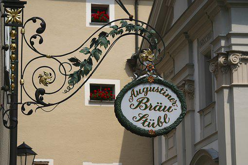 Salzburg City, Gasthof