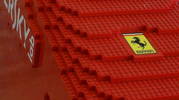 Lego, Car, Toy, Childhood, Activity, Blocks, Race Car
