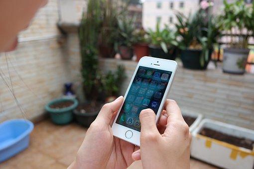 Iphone, Iphone5s, Apple, Ios, Honeycomb, Data
