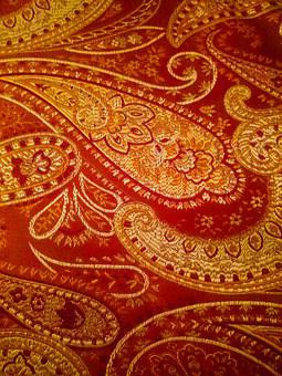 Texture, Fabric, Pattern, Background, Seamless, Bright