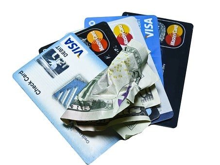 Credit Card, Money, Cash, Credit, Card, Plastic