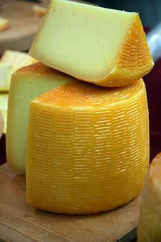 Goat Cheese, Cow Cheese, Cheese, Milk, Dairy, Making