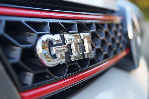 Volkswagen, Gti, Vw, Golf6