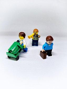 Lego, Practice, Labor, Days, Model, Unfair Labor