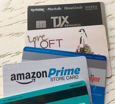 Credit Cards, Payment, Plastic, Finance, Money