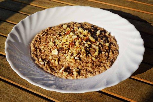 Flakes, Quinoa, Quinoa Flakes, Quinoa Flakes Porridge