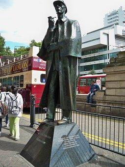 London, Sherlock, Holmes