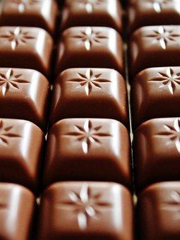 Schogetten, Chocolate, Sweet, Delicious, Dessert, Sugar