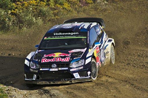 Wrc, Rally, Vodafone Portugal Wrc 2016