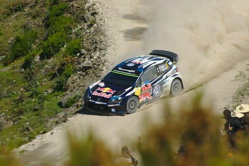Rally, Volkswagen, Vw Polo, Race Car, Wrc Portugal 2015