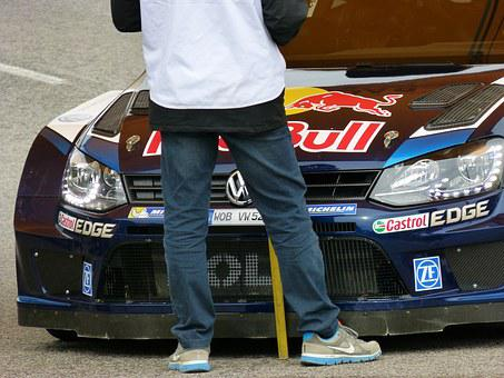 Frontal, Controller, Rally Catalunya, Wrc
