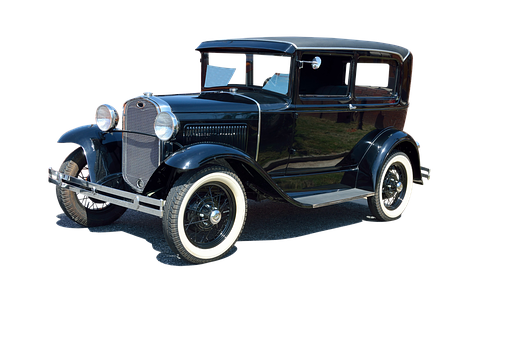 Ford, Vintage, Car, Old Timer, Classic, 1920s, 1930s