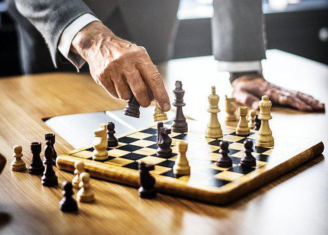 Achievement, Battle, Board, Business, Chess, Chessboard