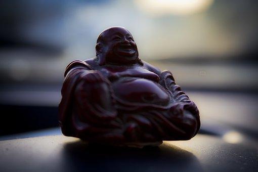 Chinese, Statue, Budda, Buddha, Buddhism, Meditation