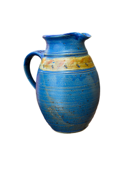 Craft, Krug, Sound, Ceramic, Pottery, Isolated