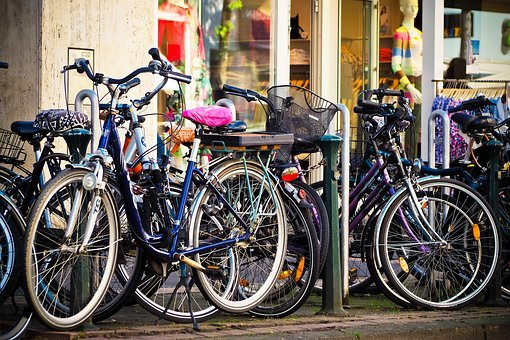 Bicycles, Wheels, Cycling, Cycle, Two Wheeled Vehicle