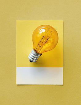 Bulb, Creative, Creativity, Design, Electric