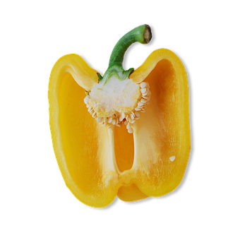 Bell Pepper, Bell, Pepper, Bellpepper, Food, Fresh