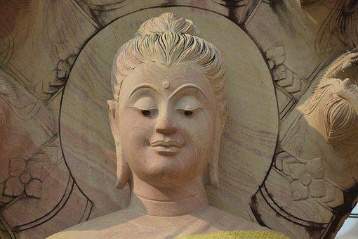 Meditation, Thailand, Buddhist, Religion, Harmony, Thai
