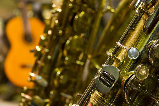 Music, Instruments, Sax, Musical, Musical Instruments