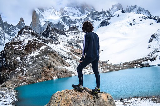 South, Mountain, Treking, Top, Nature, Chile, Argentina