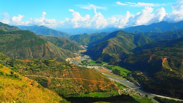 Nepal, Adventure, Nature, Trekking, Tourism, Himalaya