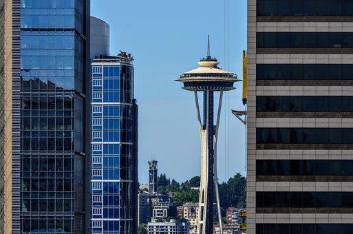 Seattle, Tower