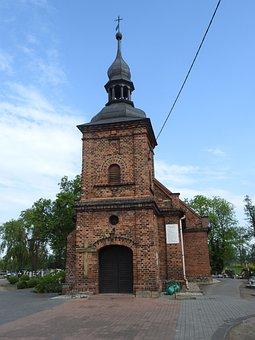 Chapel, Church, Building, Monument, The Historic Chapel