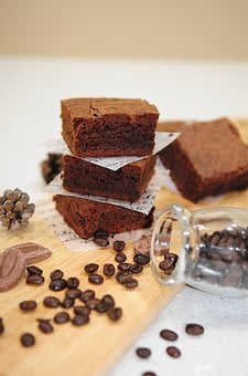 Baking, Brownie, Dessert, Coogee, Table, Snack