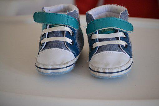 Baby Shoes, Childcare, Toddler