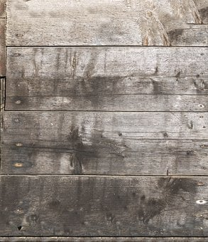 Boards, Nailed, Panel, Wood, Wooden Wall, Facade, Old
