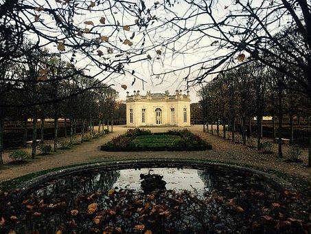 France, Paris, Versailles, Europe, Architecture