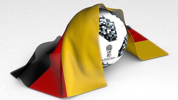 Soccer, Football, Sport, Fifa, Ball, Footballer, World