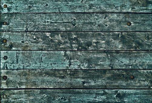 Floor Boards, Wagon, Wood Floor, Wood, Boards, Old
