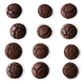 Chocolate Brownies, Brownies, Cupcakes, Cake, Chocolate