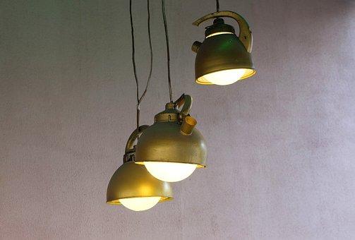 Light, Maker, Creative, Lighting, Lamp, Bulbs