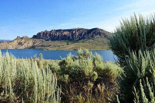 Mountain, Desert, Landscape, Nature, Travel, Outdoor