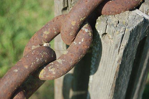 Chain, Rings Chain