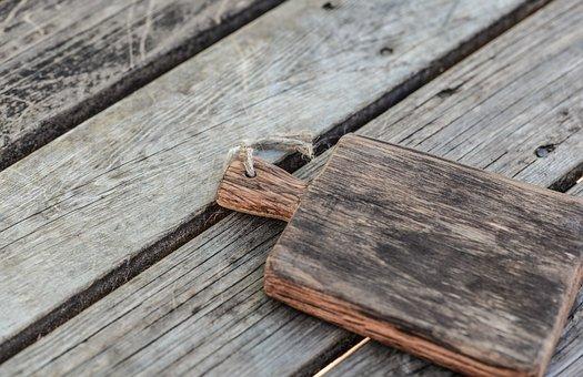 Cutting Board, Wooden, Vintage, Old, Rustic, Board, Cut