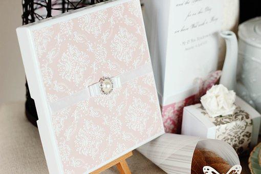 Wedding Invitations, Invitation, Stationery, Pattern