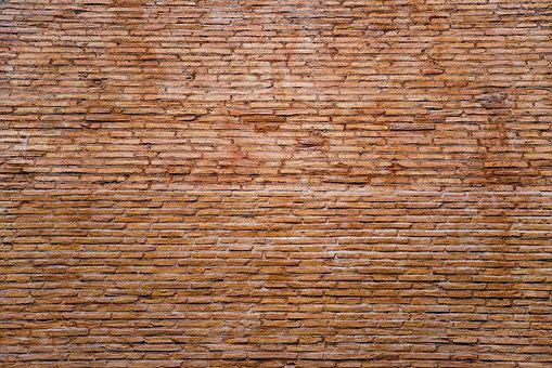 Wall, Brick, Ancient, Texture, Antique, Pattern
